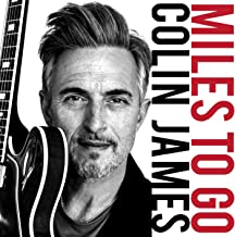 colin james miles to go songs