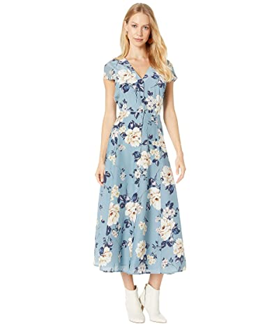 Yumi Kim Southern Belle Maxi (Honey Rose Stone) Women
