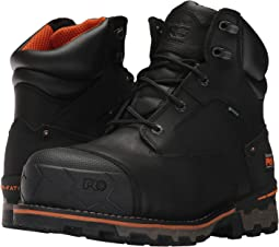 "Boondock 6"" Composite Safety Toe Waterproof"
