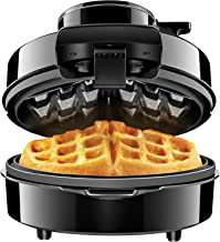 chefman waffle maker volcano