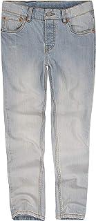 Levi's Boys' Big 501 Skinny Fit Jeans