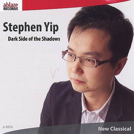 Amazon.com: Shadow Stephens