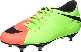 new style 9551c 6f187 Nike Hypervenom Phade III SG, Chaussures de Football Entrainement Homme