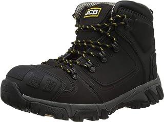JCB B, Xseries Bottes de sécurité Noir Taille 44 Homme