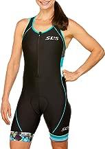 ORCA Womens 226 Tri Suit w//Internal Support Bra /& Pockets W1503