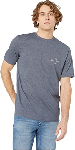 Four Corners Short Sleeve Tech Shirt
