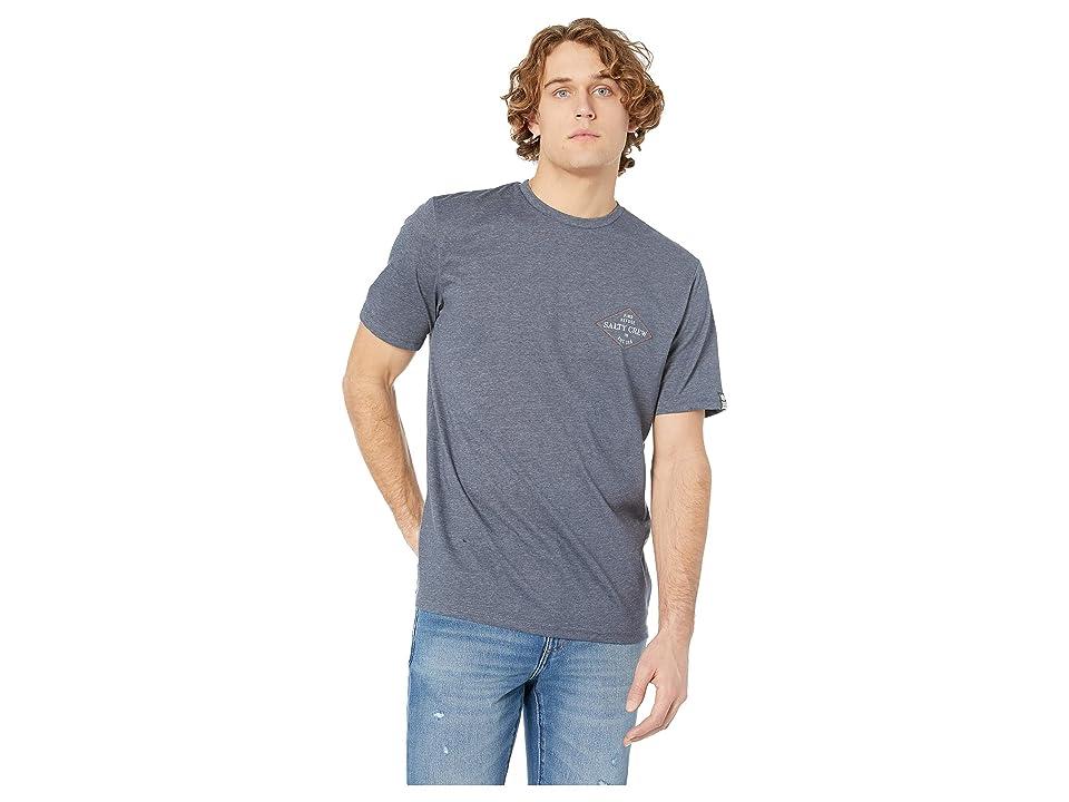 Salty Crew - Salty Crew Four Corners Short Sleeve Tech Shirt