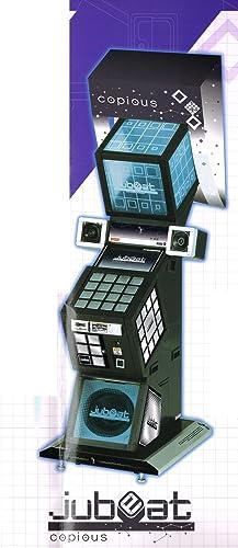 artículos novedosos Desktop Arcade Collection 2nd 2nd 2nd ATTACK jubeat copious single item (japan import)  alta calidad general