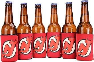 Kolder NHL 6 Pack Bundle Neoprene Can/Bottle Coozies