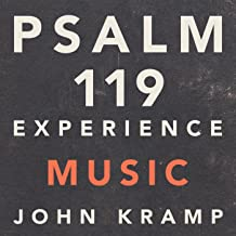 The Psalm 119 Experience Music