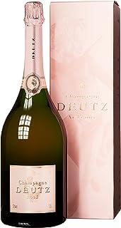 Champagne Deutz Champagne Deutz Brut Rose Brut 1 x 1.50