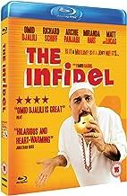 The Infidel (Region B/2 Blu-Ray import)