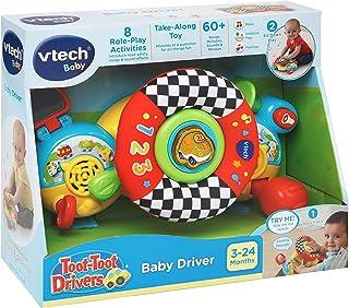 """Vtech 192503 """"Toot-Toot Drivers"""" Kinderwagen-Spielzeug"""