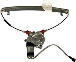 Dorman 741-694 Front Driver Side Power Window Regulator and Motor Assembly for Select Hyundai Models