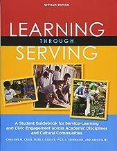 community service books