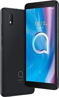 هاتف Alcatel 1B (2020) ثنائي شريحة الاتصال 32جيجا بايت ذاكرة وصول عشوائي 2جيجا بايت (GSM فقط | بدون CDMA) Factory Unlocked...