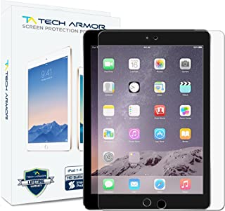 Tech Armor HD Clear Ballistic Glass Screen Protector for Apple iPad 4/3 / 2 [NOT for IPAD AIR] [1-Pack]