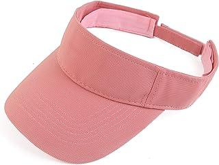 Ellesse Volla Pink Womens Visor