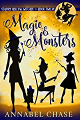 Magic & Monsters (Starry Hollow Witches Book 12) (English Edition) Format Kindle