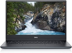 Dell Vostro 14 5490, 10th Generation Intel Core i7-10510U, 14.0-Inch FHD (1920 X 1080), 16GB DDR4 2666MHz, 512 SSD, NVIDIA GeForce MX250 2GB GDDR5, v5490-7326GRY-PUS