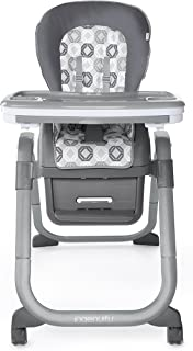 first years portable high chair