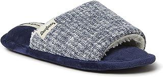 Dearfoams Lane Knit Slide womens Slipper