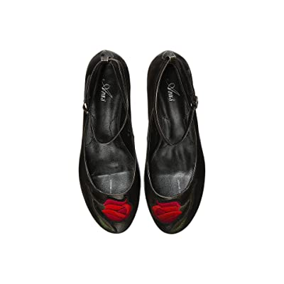 Spring Step Fantabulus (Black) Women