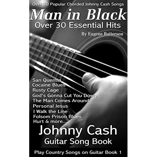 Country Songs For Guitar Amazoncom