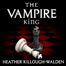 The Vampire King: The Kings Series, Book 1