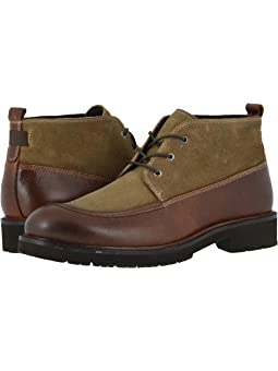 johnston and murphy rutledge moc toe boot