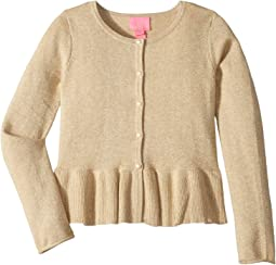 Adelaide Cardigan (Toddler/Little Kids/Big Kids)