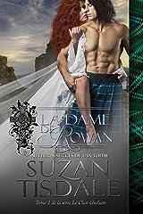 La Dame de Rowan (Le Clan Graham, Tome 1) Format Kindle
