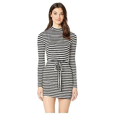 Amuse Society Frolic Dress (Stripe) Women