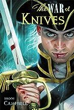 The War of Knives: A Matty Graves Novel (The Matty Graves Novels Book 2)