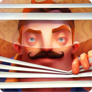 Five Nights At Neighbor's : Hello Crazy Neighbor Child Escape Spooky Game 2019