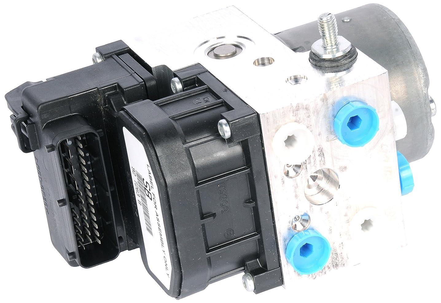 ACDelco 15274842 GM Original Equipment Brake Pressure Modulator Valve with Electronic Brake and Traction Control Module