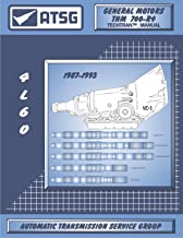 ATSG 700-R4(87-UP) Automatic Transmission Technical Manual