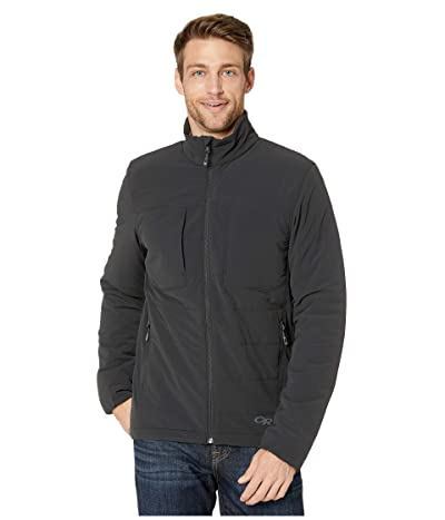 Outdoor Research Winter Ferrosi Jacket (Black) Men