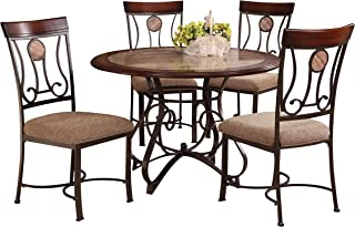 ACME Barrie Side Chair Set Of 2