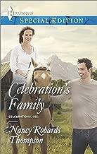 Celebration's Family (Celebrations, Inc Series Book 5)