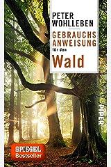 Gebrauchsanweisung für den Wald Kindle Ausgabe