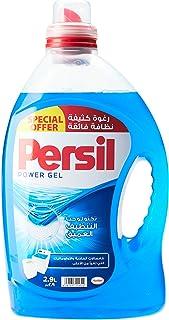 Persil Laundry Liquid Detergent High Foam, 2.9L