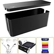 Best box to hide computer wires Reviews