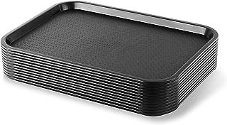 Best black food trays Reviews