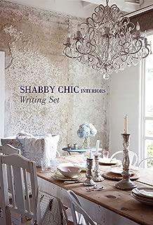 Shabby Chic Interiors Writing Set