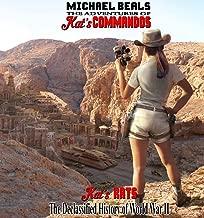 Kat's RATS: The Declassified History of World War II (The Adventures of Kat's COMMANDOS Book 2)