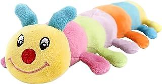 プラッツ (PLATZ) 犬用おもちゃ キャタピー Jr