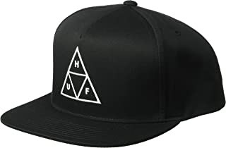 b810b02c Amazon.com: HUF - Hats & Caps / Accessories: Clothing, Shoes & Jewelry