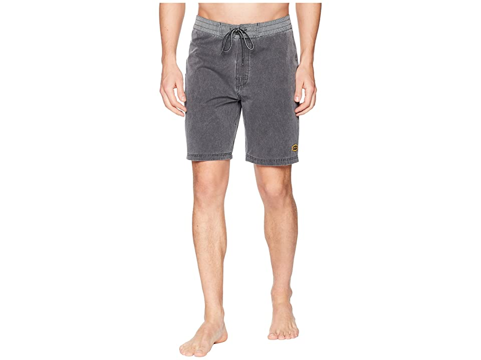 Rip Curl Contra Boardshorts (Black) Men