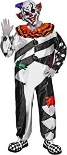 Best 4x clown costume Reviews
